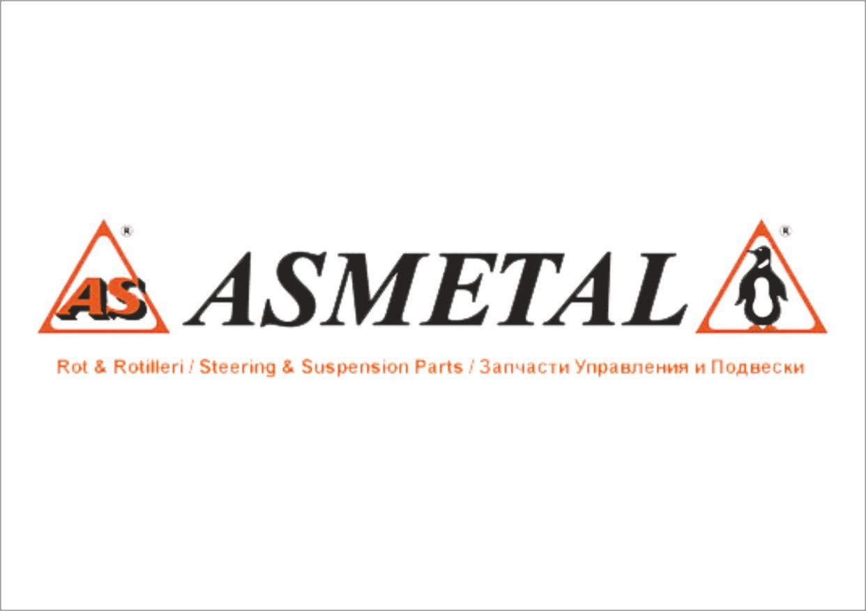 Asmetal